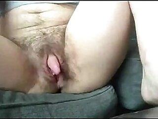 masturbácie